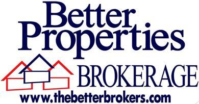 Better Properties Brokerage Real Estate